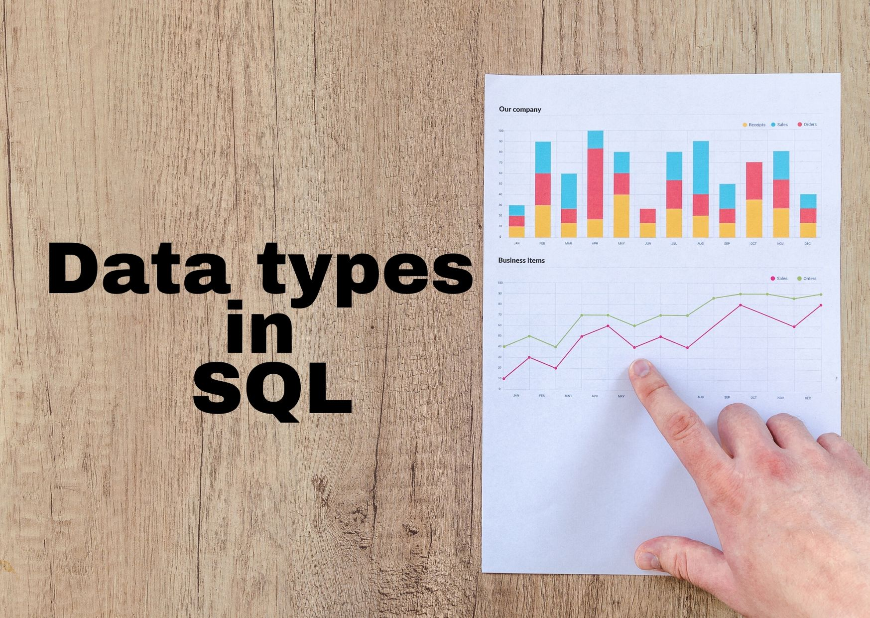 Data types in SQL with example - DBMS Tutorial -SQL Tutorial