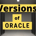 oracleversions